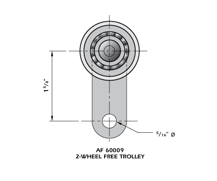 allflex_2_wheel_free_trolley
