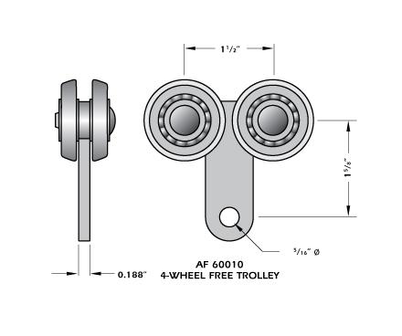 allflex_4_wheel_free_trolley