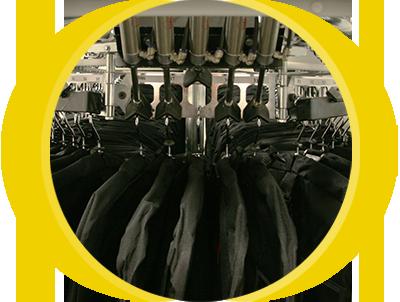 Auto Uniform Conveyor