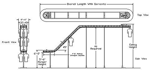 Floor-cieling-diagram