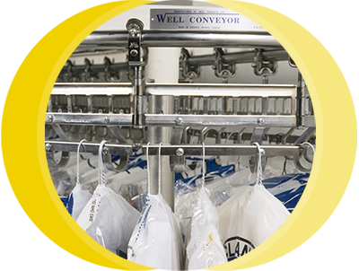 Garment Conveyors